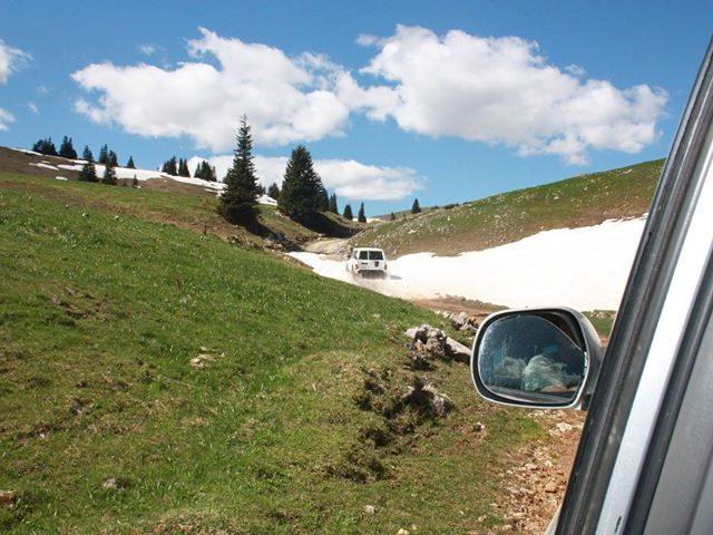 Šta je Jeep Safari i zašto ga morate probati?