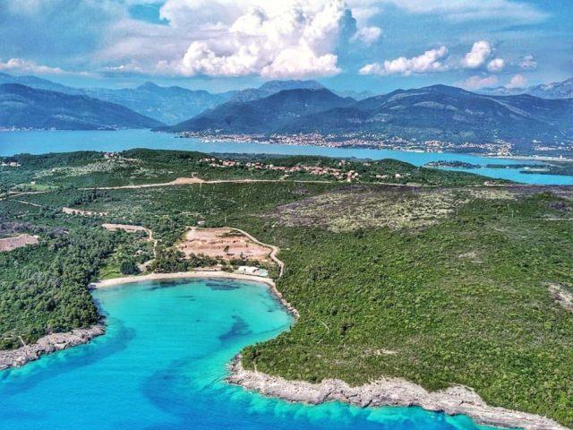 Izabrali smo: Najljepše fotografije Crne Gore iz vazduha