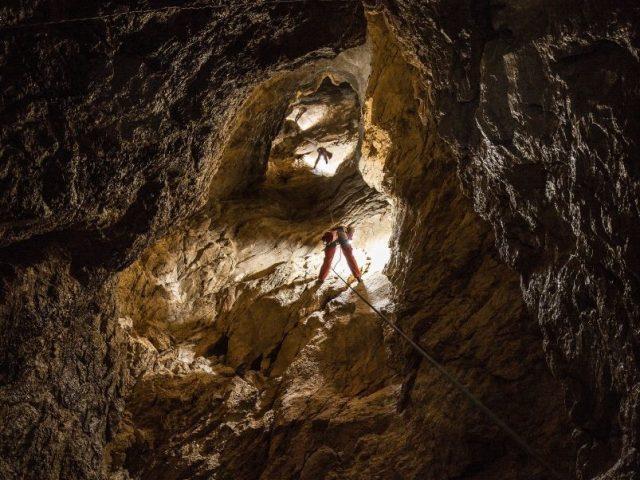 Nastavljaju se speleološka istraživanja u NP Lovćen