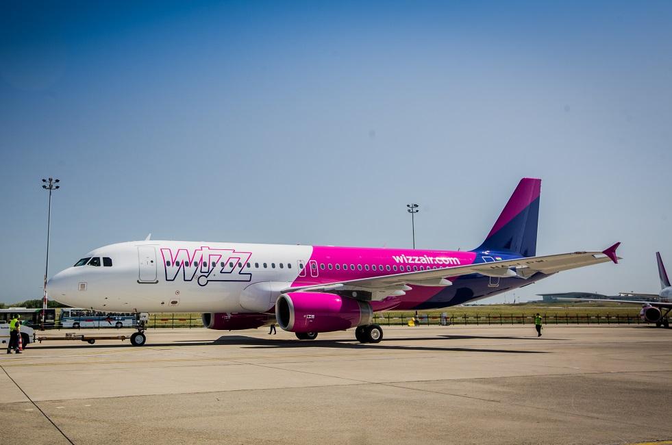 Wizz Air među 10 najbezbjednijih aviokompanija na svijetu