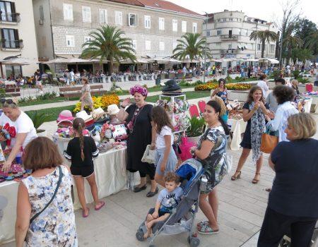 Svi na Pine u avgustu: Noć suvenira i Sajam starih zanata