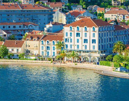 Na tivatskoj rivijeri 18 odsto više turista