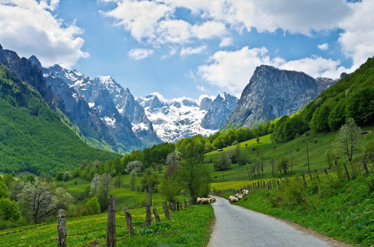 Nacionalni park Prokletije sve zanimljiviji turistima
