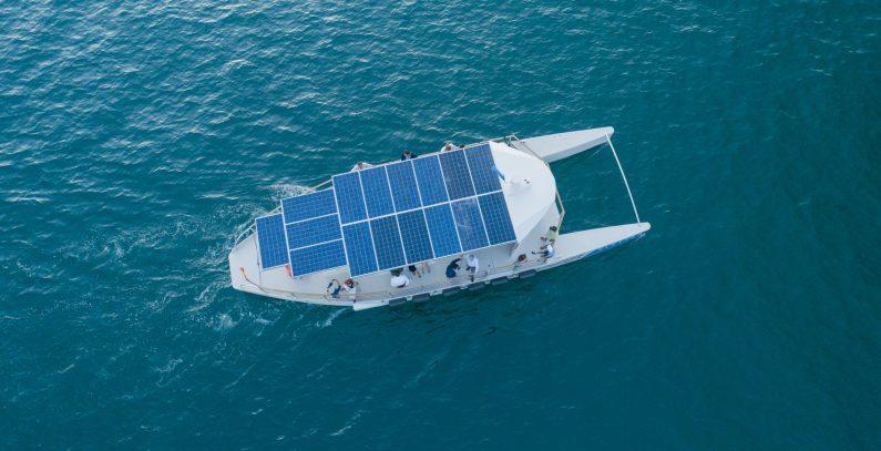 Bella Boka: Provjerite novi red vožnje ekoloških brodova