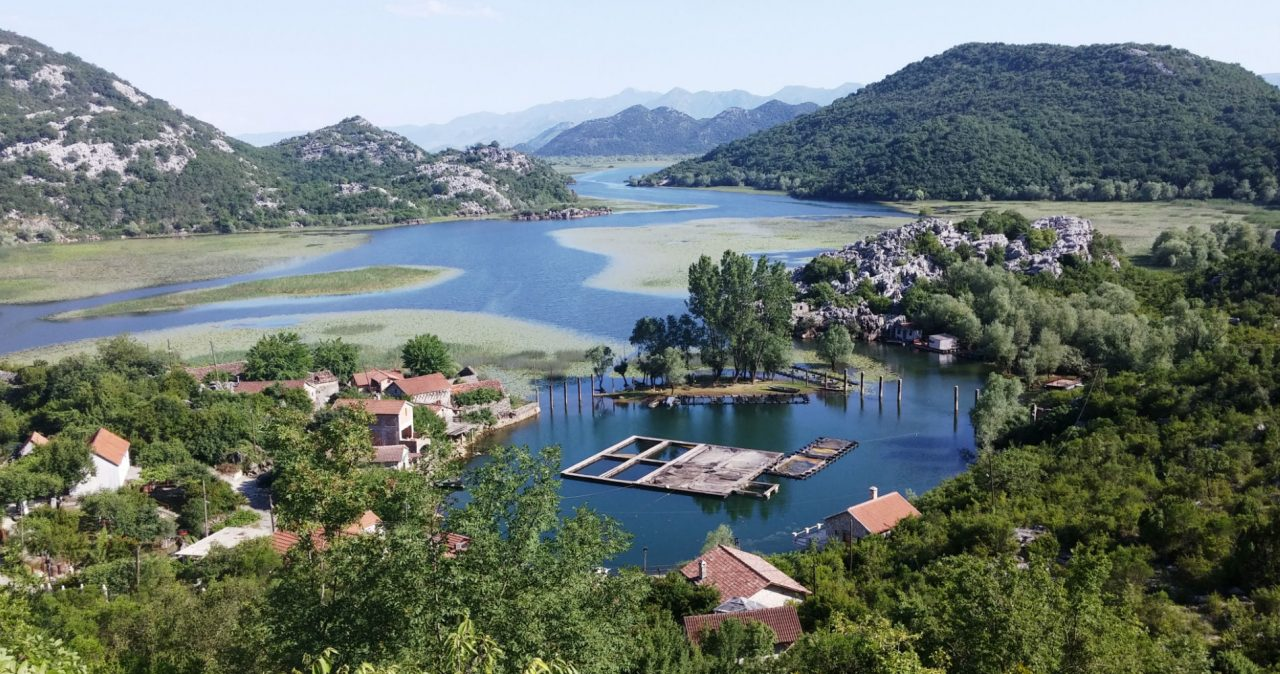 Prvi Festival kulturne baštine u ribarskom selu Karuč