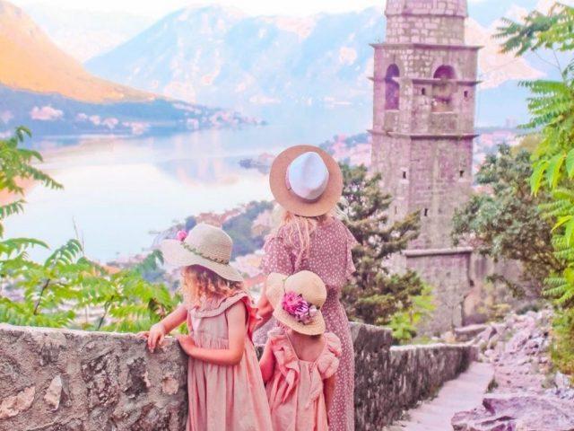 Od aprila do avgusta: Kotorske bedeme posjetilo skoro 100.000 turista