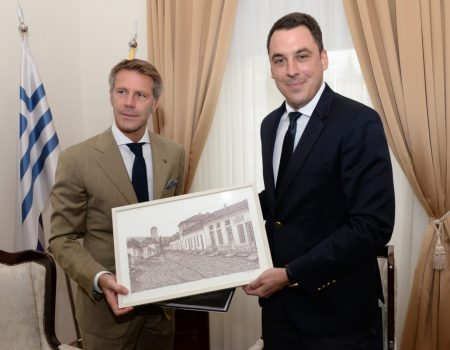 Glavni grad će podržati podizanje spomenika kraljici Jeleni Savojskoj