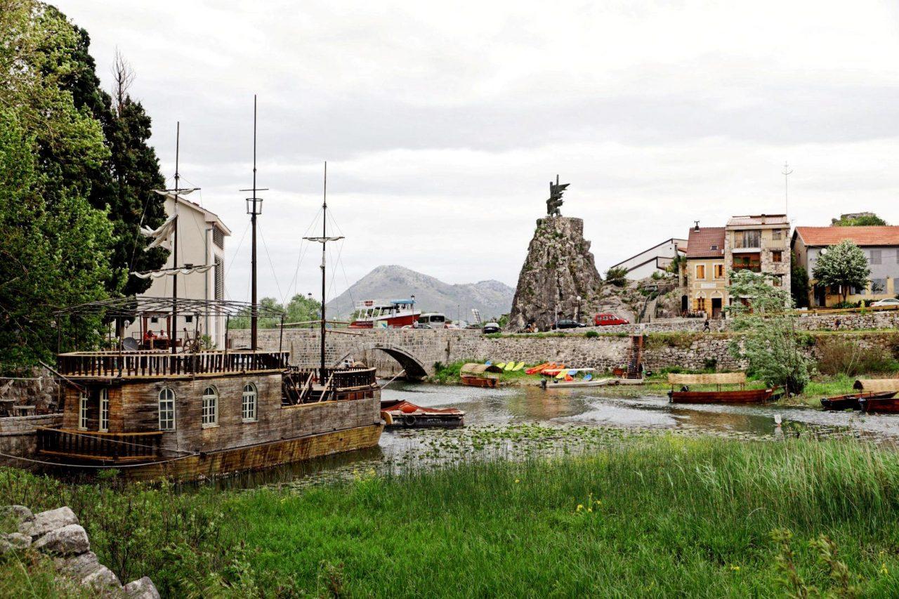 NP Skadarsko jezero posjetilo 125 hiljada turista, otvorena i pješačka staza na Virpazaru