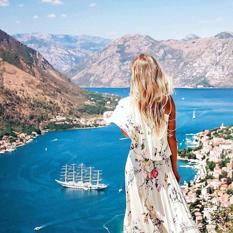 Guardian: Gradovi koji trpe zbog svoje ljepote – Kotor, Dubrovnik…