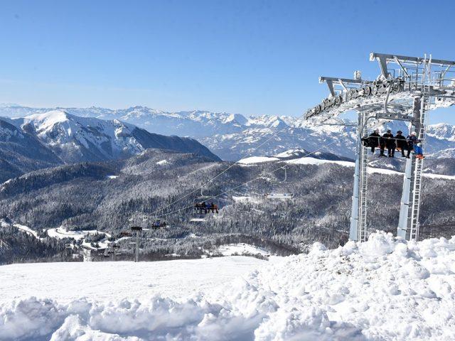 Nova žičara povezivaće skijališta Kolašin 1450 i Kolašin 1600
