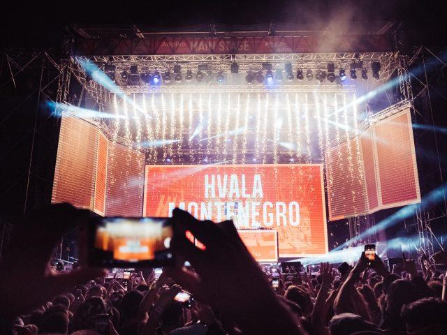 Istorijski nastup Davida Guette i 63 hiljade ljudi na Sea Dance festivalu