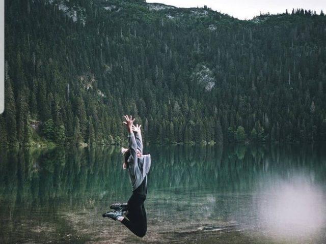 Na Crnom jezeru sve vrvi od turista, oboreni prošlogodišnji rekordi