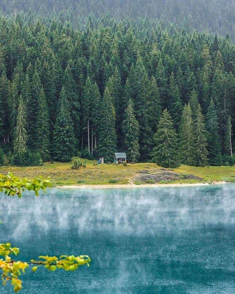 Crna Gora 28 godina ekološka država