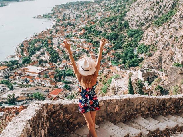 Kotorske bedeme posjetilo više od 137 hiljada turista