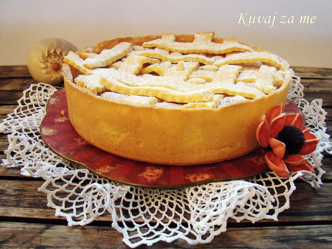 Slatka priča: Tradicionalna riceta carske dobrotske torte