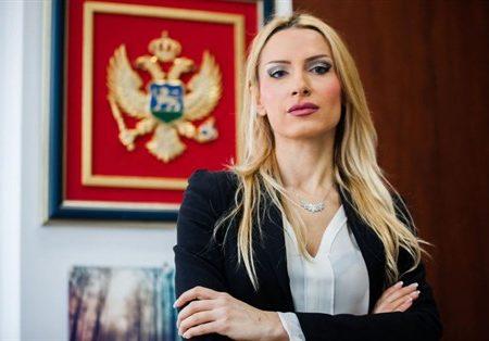 Vojinović: Utvrđena jasna namjena područja Ulcinjske solane
