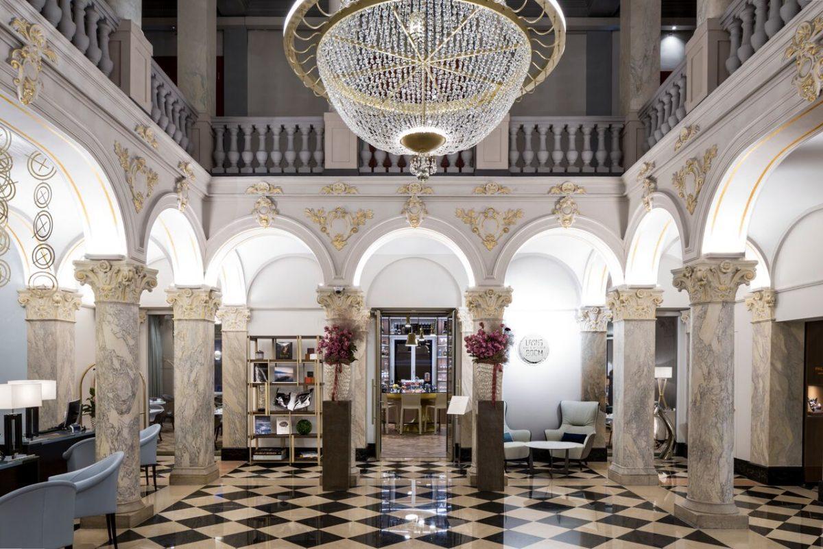 Sinonim za luksuz: Ritz Carlton za četiri godine u Herceg Novom!