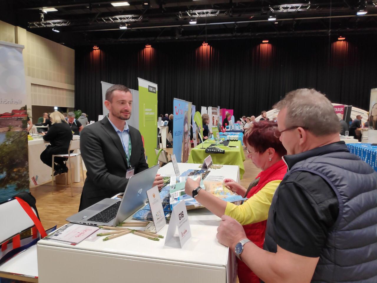 NTOCG na konferenciji Udruženja turističkih agencija Njemačke