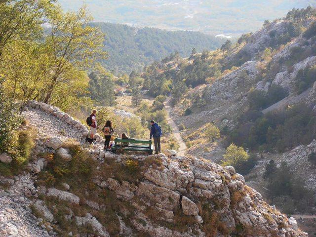 Besplatna tura: Pogled sa vrha Orjena i ručak u planinarskom domu