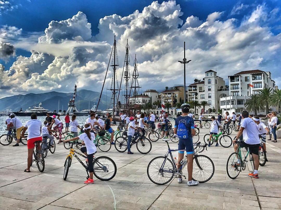 Pješačite sa nama: Tivat obilježava Evropsku nedjelju mobilnosti