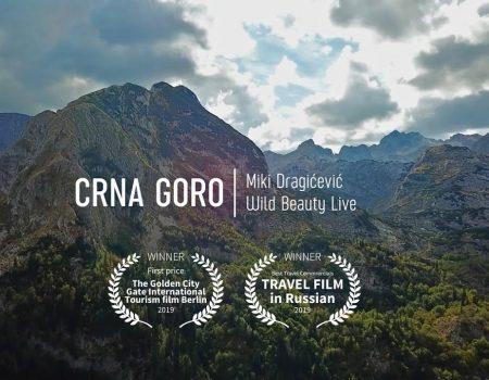 Crnogorski spot osvojio prvu nagradu na festivalu turističkog filma