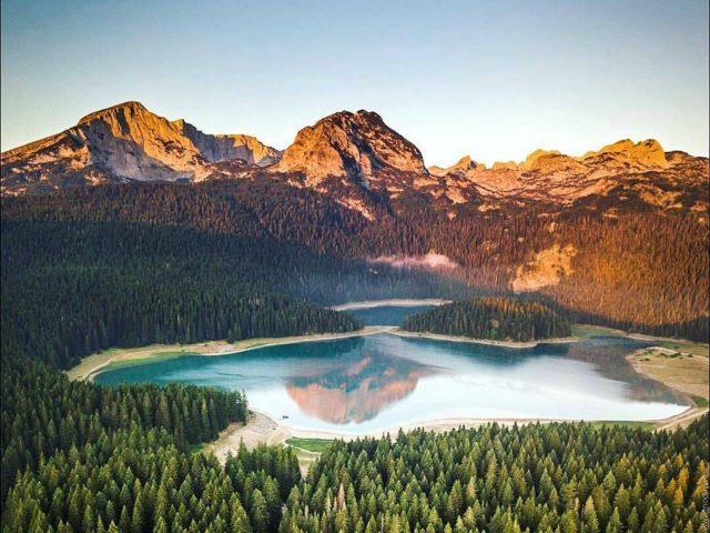 U nacionalnim parkovima 436.000 posjetilaca