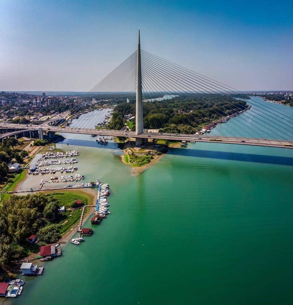 Srbiju u 2018. posjetilo 3,4 miliona turista