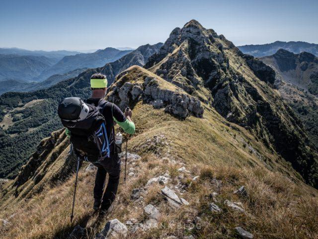 Uspon na Tali: Hod po ivici noža u srcu Crne Gore