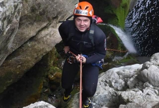Nikšićanin za 39 sekundi prošao kanjon Nevidio