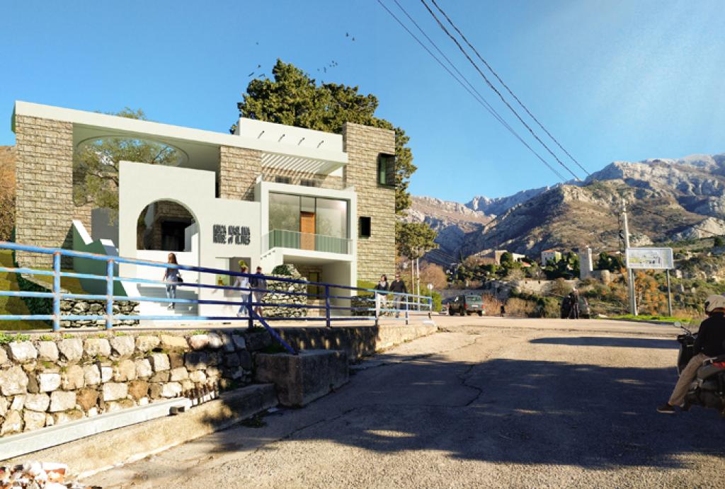 Stari Bar će dobiti Kuću masline