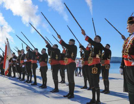 Tivatska tradicija: Bokeljska mornarica i Gradska muzika