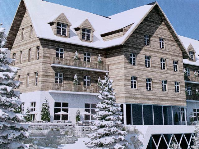 """""""Durmitor"""" će biti hotel globalne vrijednosti i sadržaja"""