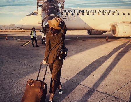 Montenegro Airlines objavio zimski red letjenja