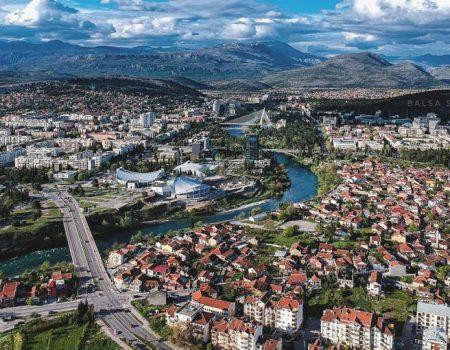 Valorizovati istorijsko nasljeđe: Promovisati Muzej novca na Cetinju