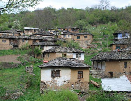 Na Staroj planini prave hljeb kao prije 7.000 godina