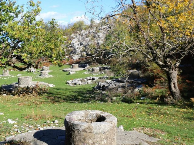 Pet skrivenih dragulja Skadarske krajine