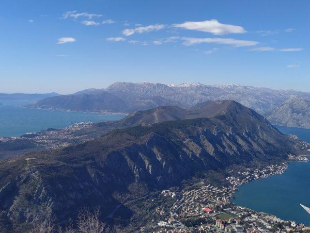 Tivat ima svoj pješački raj – Vrmac