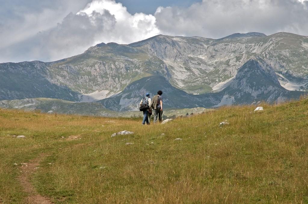 Dobra posjeta u NP Durmitor i tokom oktobra