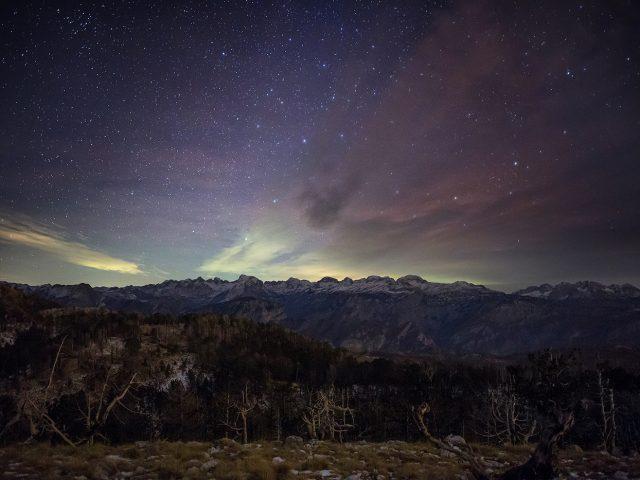 Smještaj sa milion zvijezda – u Kučima!
