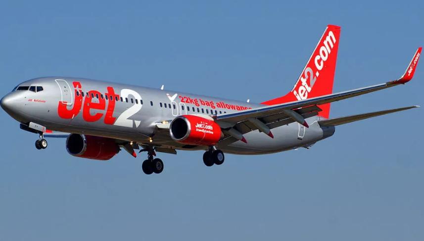 Jet2.com sljedeće godine iz Tivta za London i Mančester