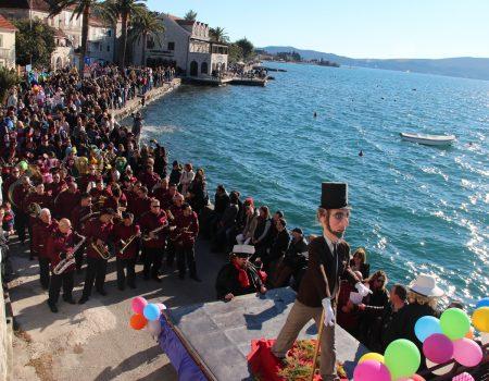 Tivatska tradicija: Od karnevala, žućenice…do boćanja