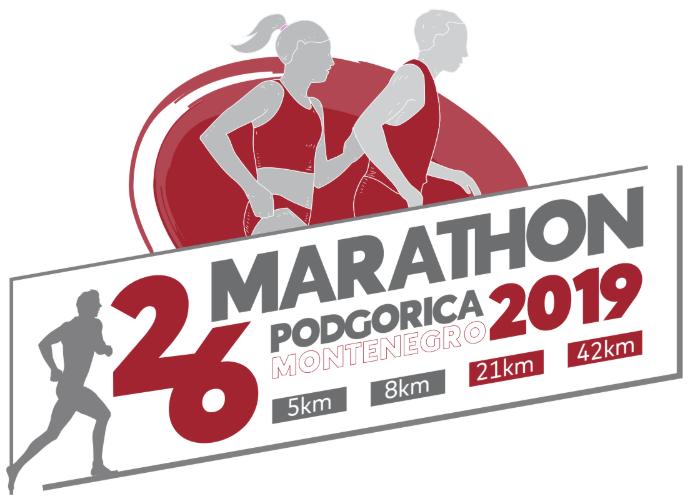Spremite patike: Podgorički maraton 27. oktobra!