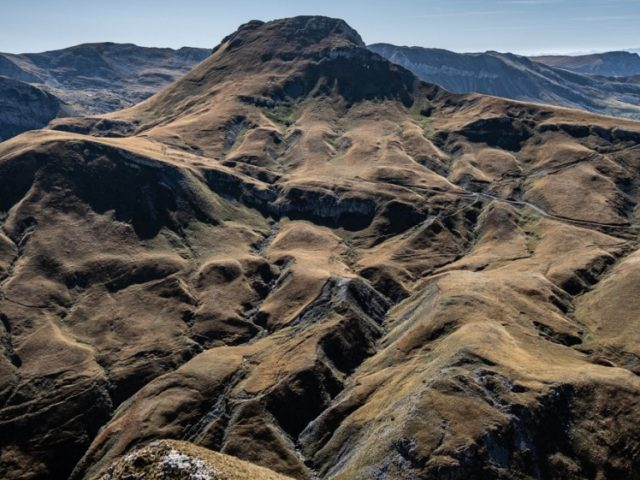 Moračka planina lepršavog imena – Lola