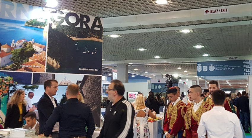 Turistička ponuda Tivta predstavljena u Novom Sadu