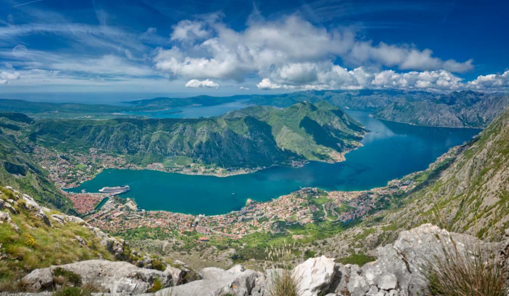 Ukrajinci o Crnoj Gori: Ona je osmo čudo svijeta!