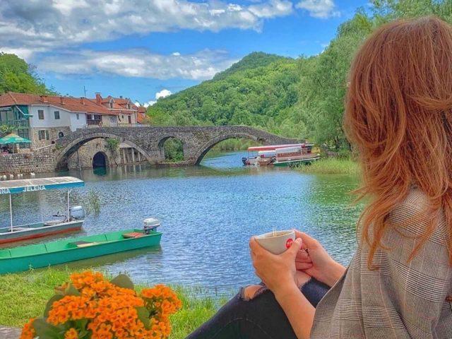 Rijeka Crnojevića: O kučici i druge priče