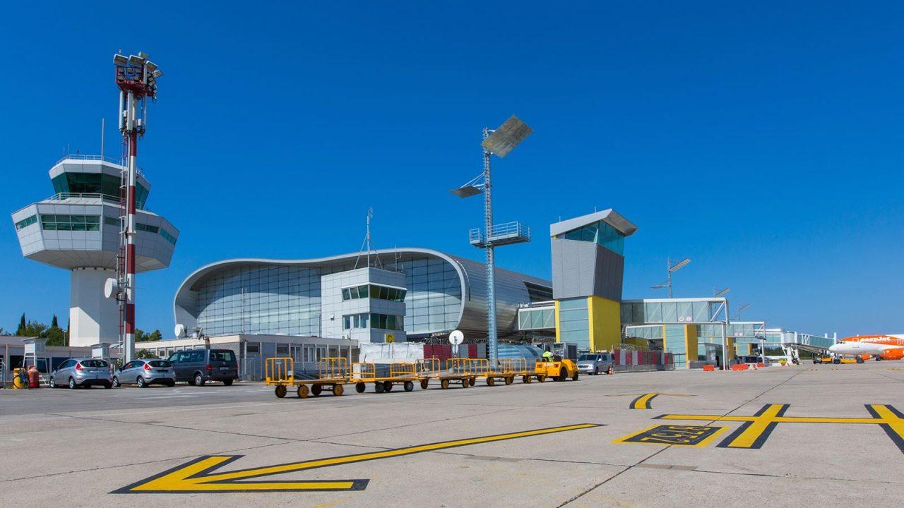 Aerodrom Dubrovnik tokom zime biće povezan sa sedam svjetskih metropola
