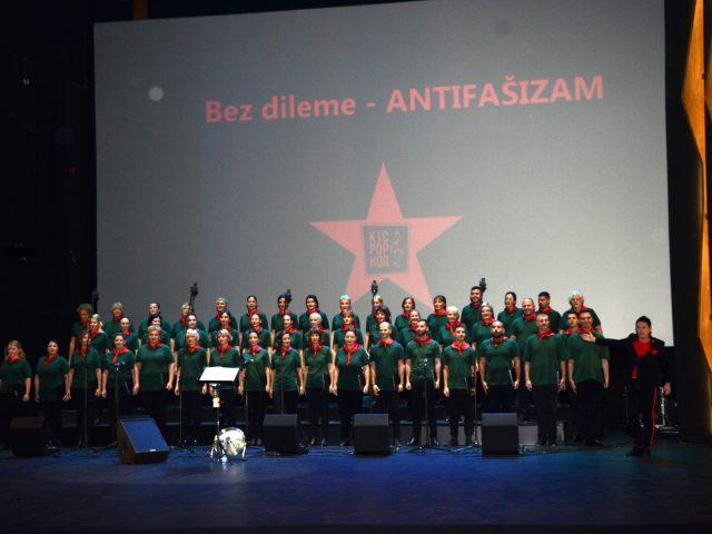 KIC pop hor sjutra u Pljevljima