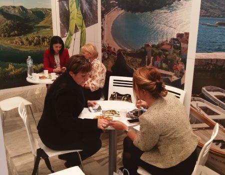 Tivat zapažen na sajmu turizma u Varšavi