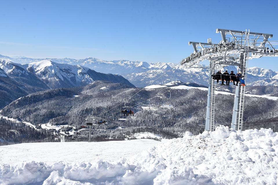 Isplanirajte dan na crnogorskim skijalištima!